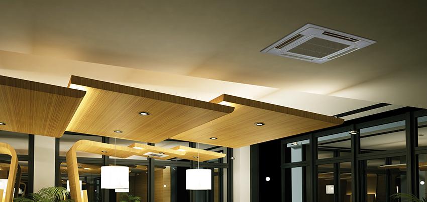 plafondmodel