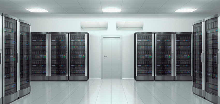 zakelijk-serverruimte